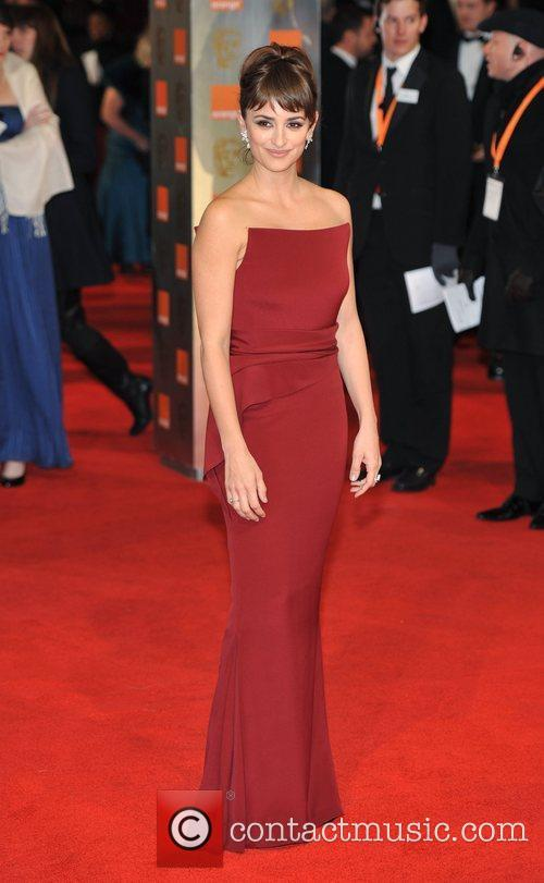 Penelope Cruz, Sinead Cusack and Bafta 5