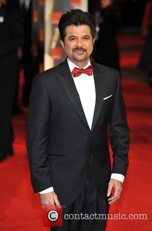 Anil Kapoor The Orange British Academy Film Awards...