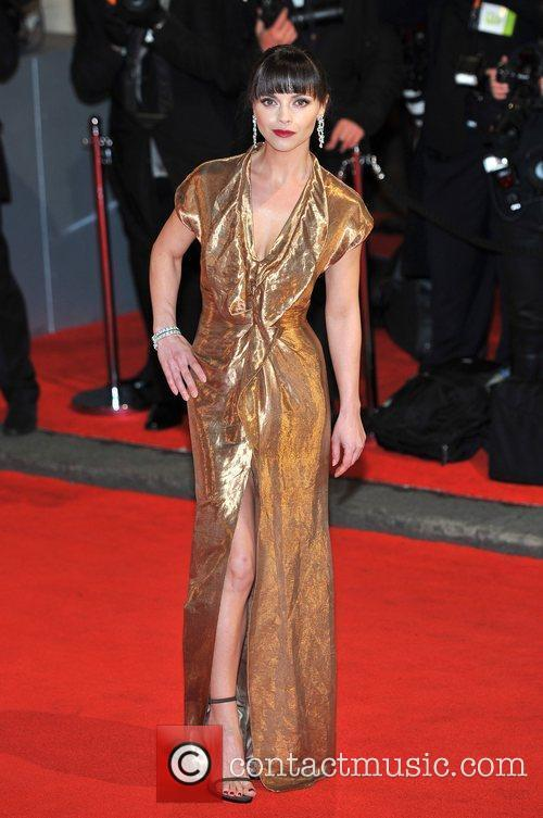 christina ricci the orange british academy film 5793263