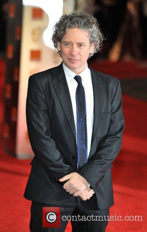 Dexter Fletcher and Bafta 2