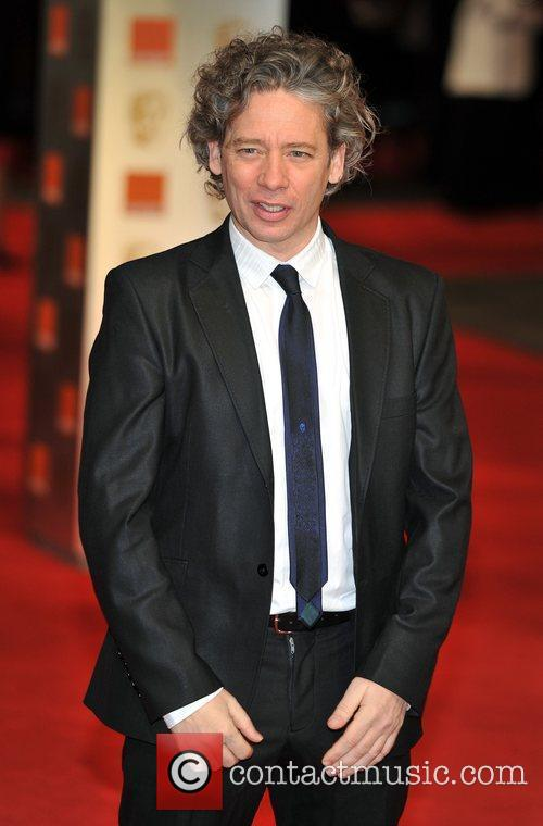 Dexter Fletcher and Bafta 1