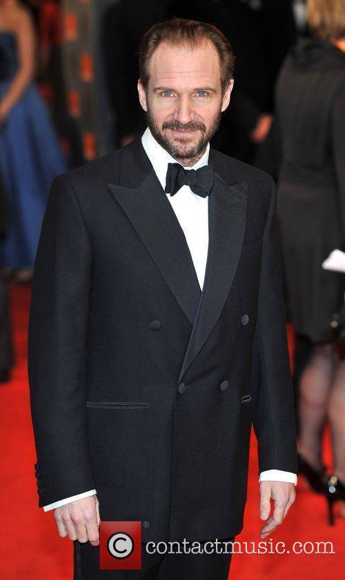 Ralph Fienness The Orange British Academy Film Awards...