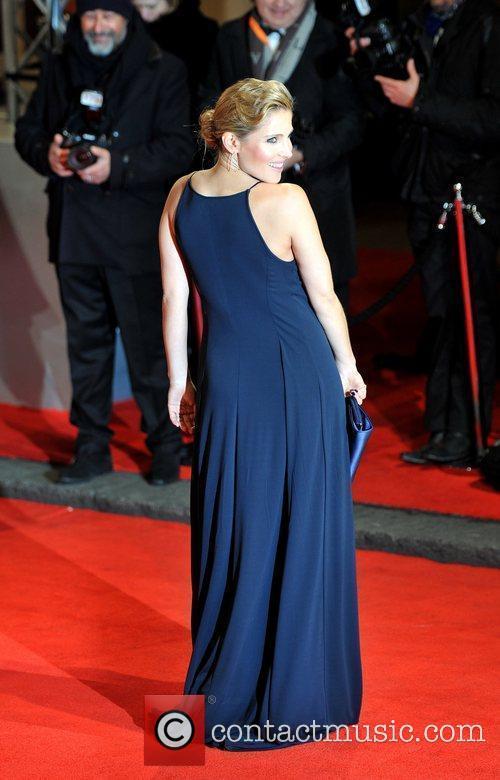 Elsa Pataki The Orange British Academy Film Awards...