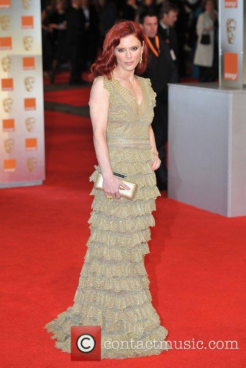 Emilia Fox and Bafta 10