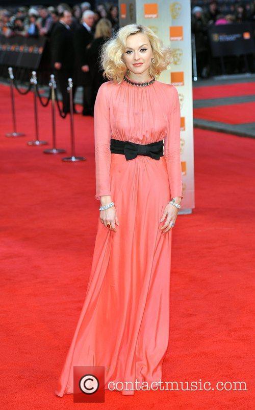 Fearne Cotton The Orange British Academy Film Awards...