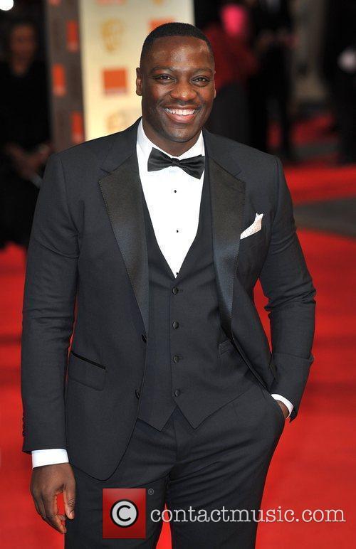 Guest The Orange British Academy Film Awards (BAFTAs)...
