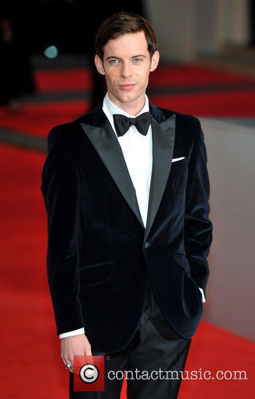 Luke Treadway The Orange British Academy Film Awards...