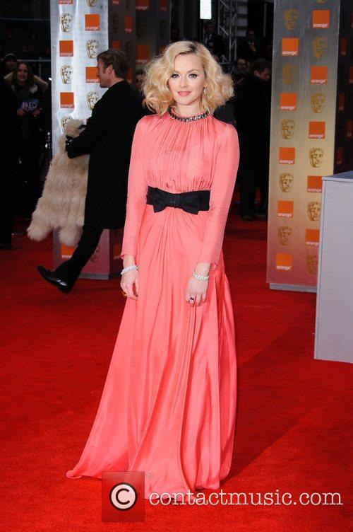Fearne Cotton and Bafta 12