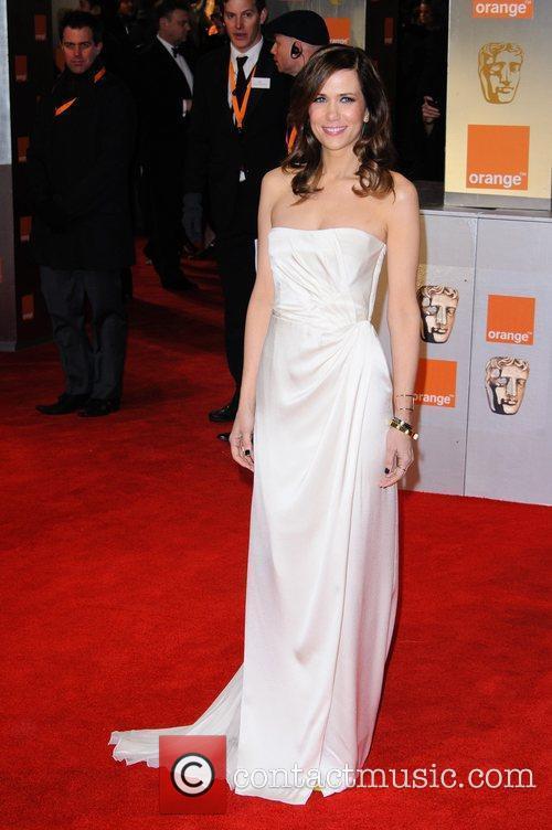 Kristen Wiig and Bafta 5