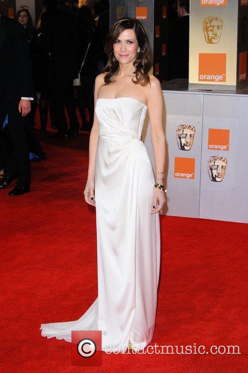 Kristen Wiig and Bafta 6