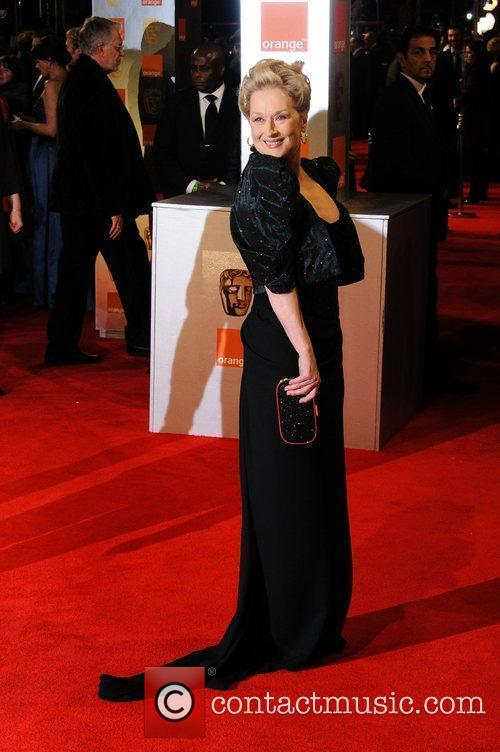 Meryl Streep and Bafta 10