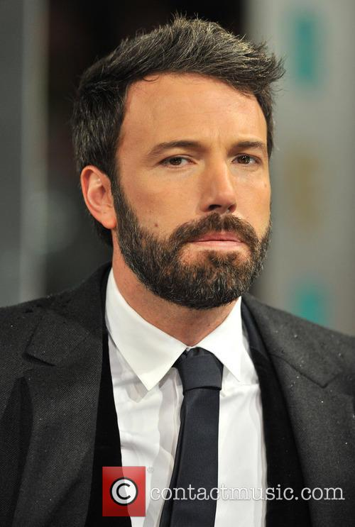 Ben Affleck and British Academy Film Awards 10