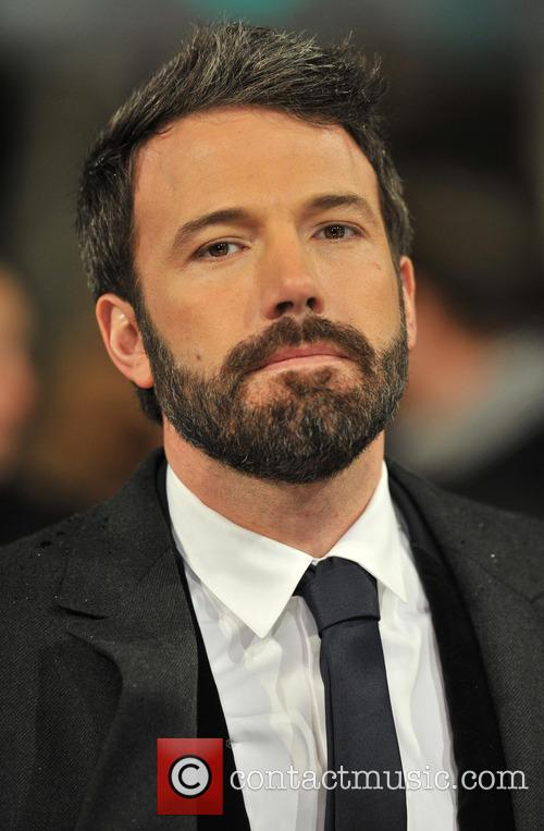 Ben Affleck and British Academy Film Awards 11