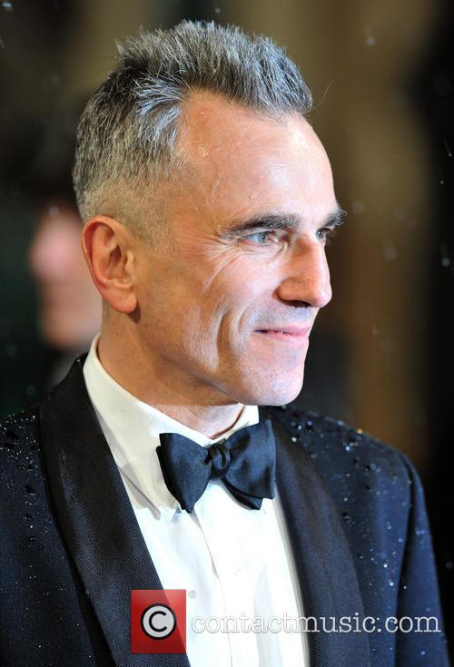 Daniel Day-Lewis The 2013 EE British Academy Film...