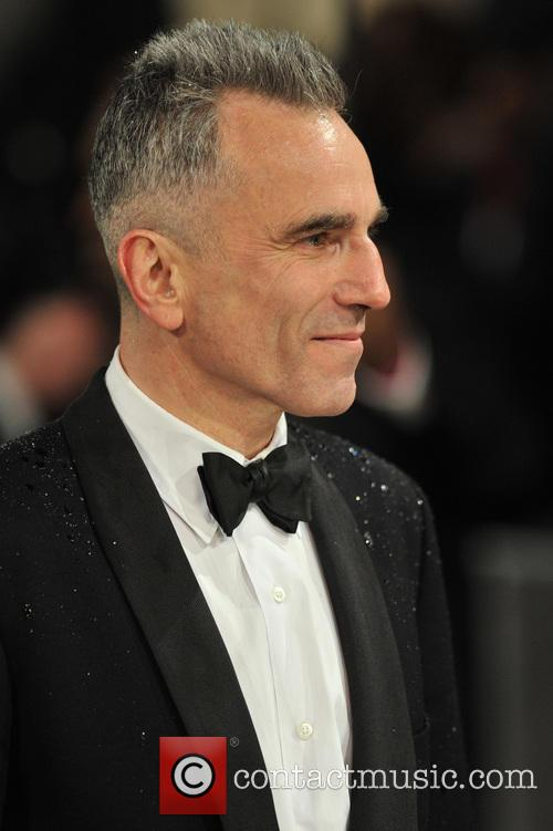 Daniel Day-lewis and British Academy Film Awards 10