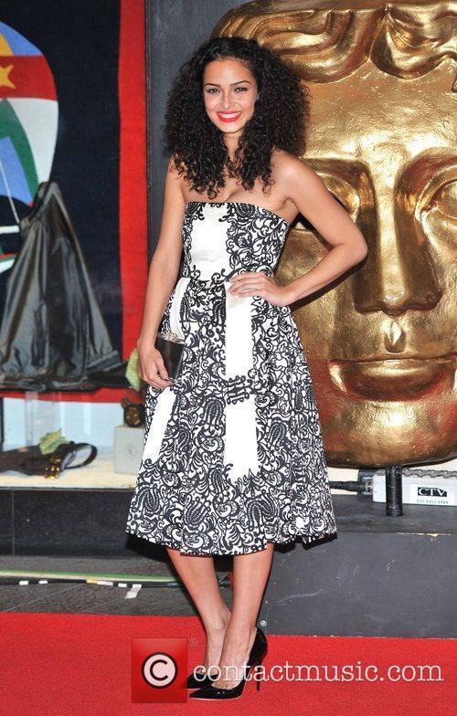 Anna Shaffer British Academy Children's Awards held at...