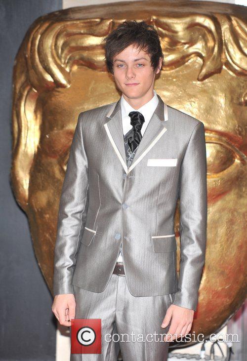 Tyger Drew-Honey British Academy Children's Awards held at...