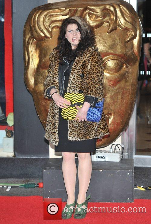 Caitlin Moran, BAFTA Children's Awards