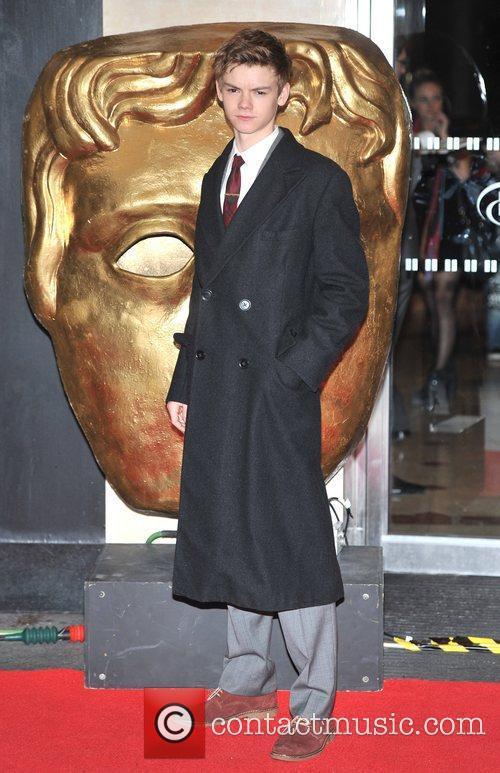 Thoms Sangster British Academy Children's Awards held at...