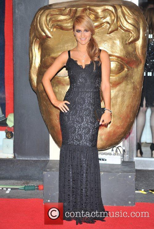 Aliona Villani British Academy Children's Awards held at...