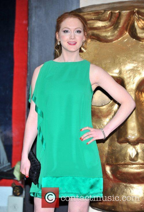 Olivia Hallinan British Academy Children's Awards held at...
