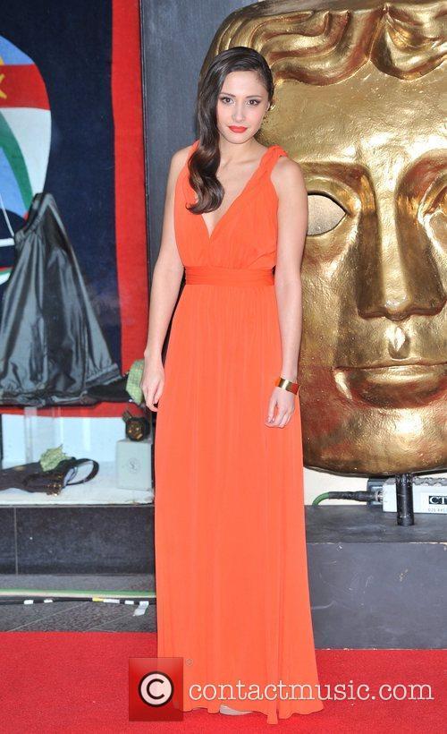 Tasie Lawrence British Academy Children's Awards held at...