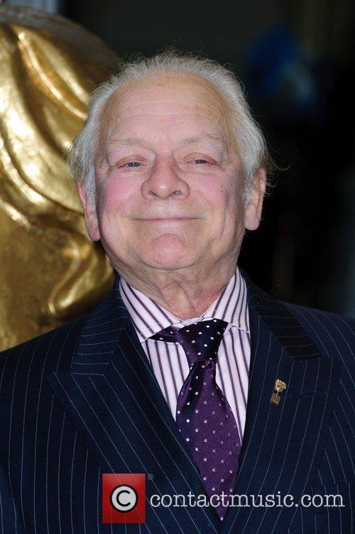 Sir David Jason 5