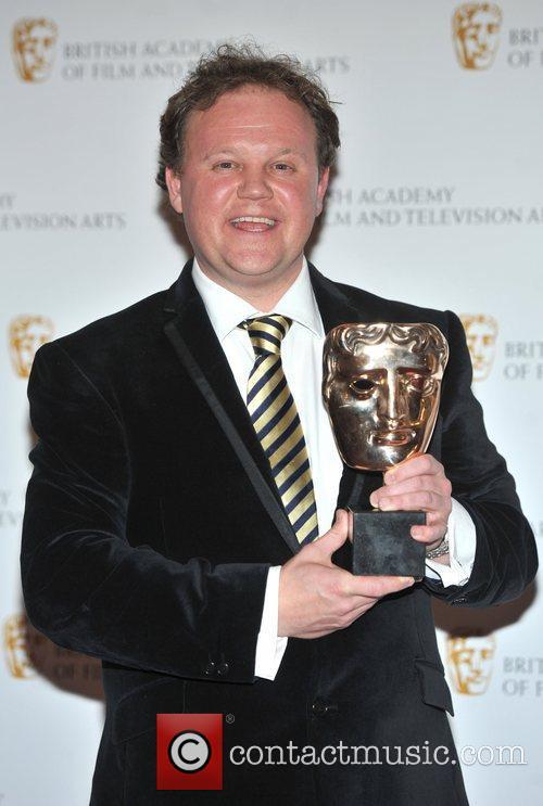Justin Fletcher British Academy Children's Awards held at...