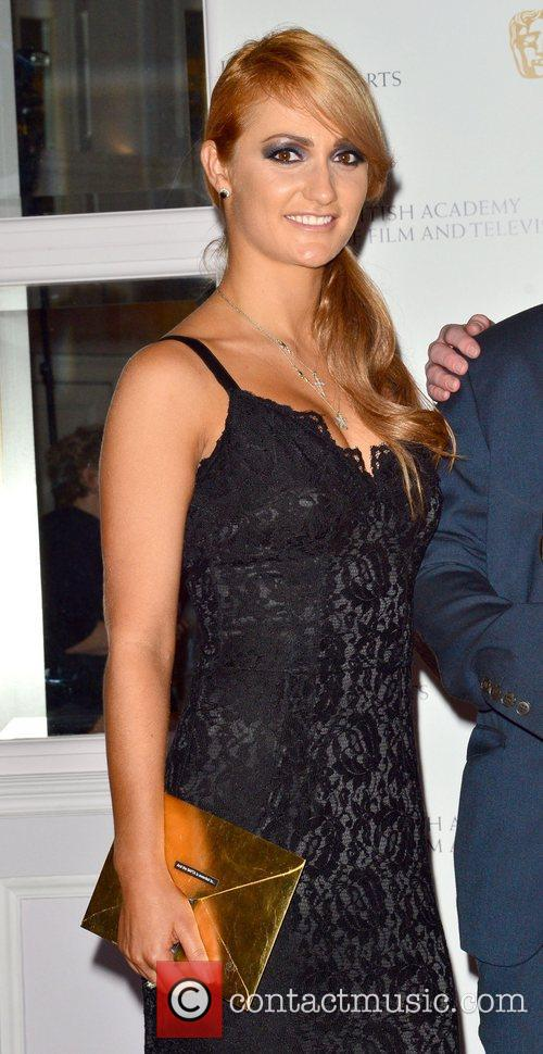 Aliona Vilani British Academy Children's Awards held at...