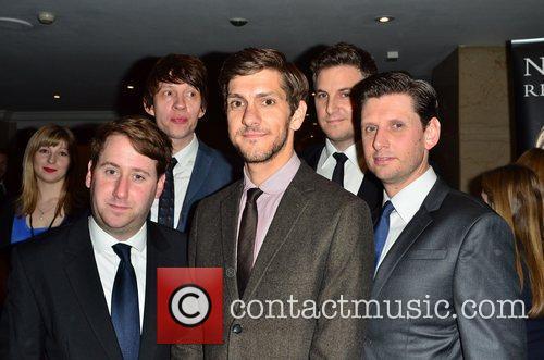 Horrible Histories cast British Academy Children's Awards held...