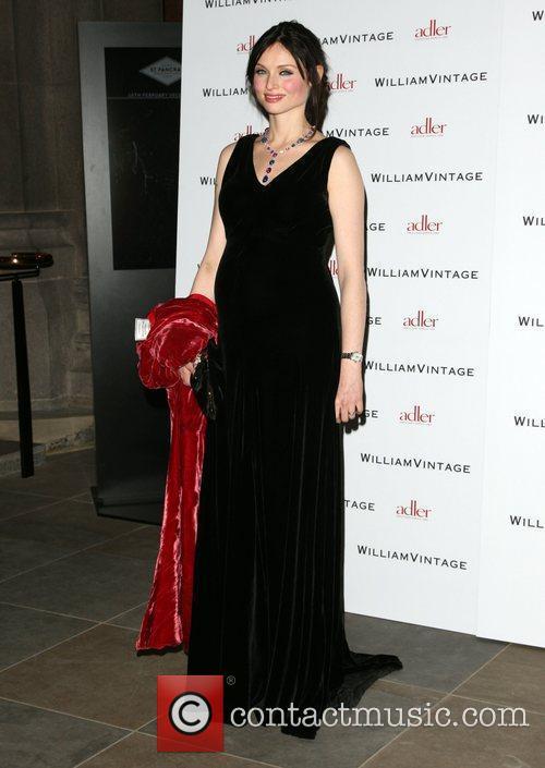 Sophie Ellis Bextor Gillian Anderson and William Vintage...