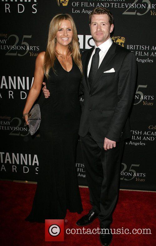 BAFTA Los Angeles 2012 Britannia Awards Presented by...