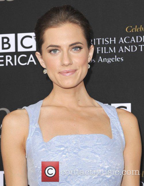Allison Williams  BAFTA Los Angeles TV Tea...