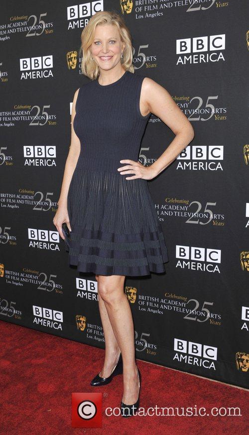 Anna Gunn  BAFTA Los Angeles TV Tea...