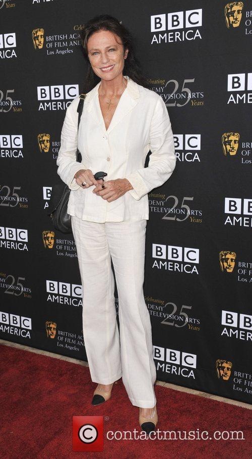 Jacqueline Bisset  BAFTA Los Angeles TV Tea...