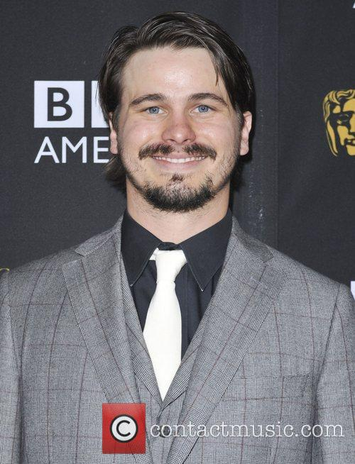 Jason Ritter and Bafta 2