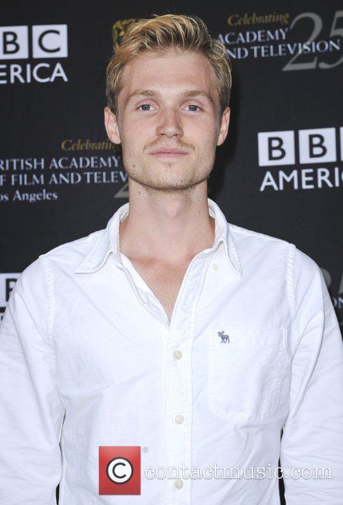 BAFTA Los Angeles TV Tea 2012 presented by...