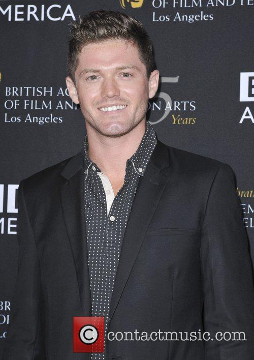 Spencer Liff  BAFTA Los Angeles TV Tea...