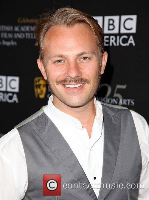 Craig Robert Young BAFTA Los Angeles TV Tea...