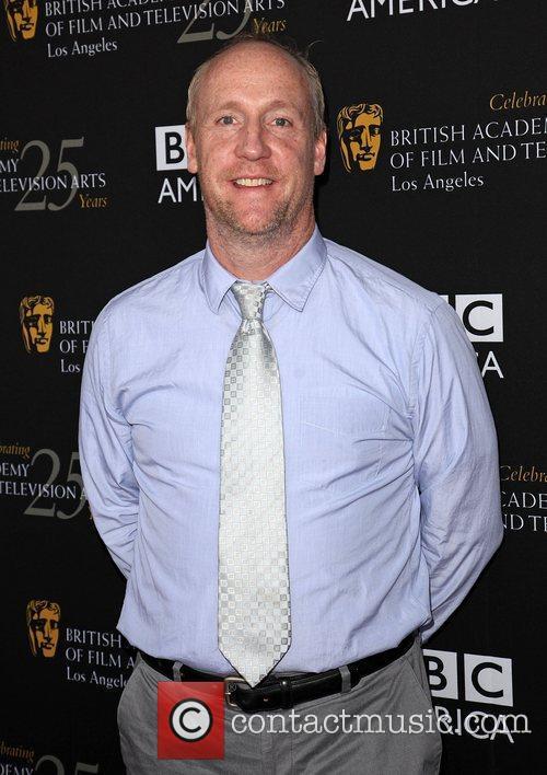 Guest BAFTA Los Angeles TV Tea 2012 presented...