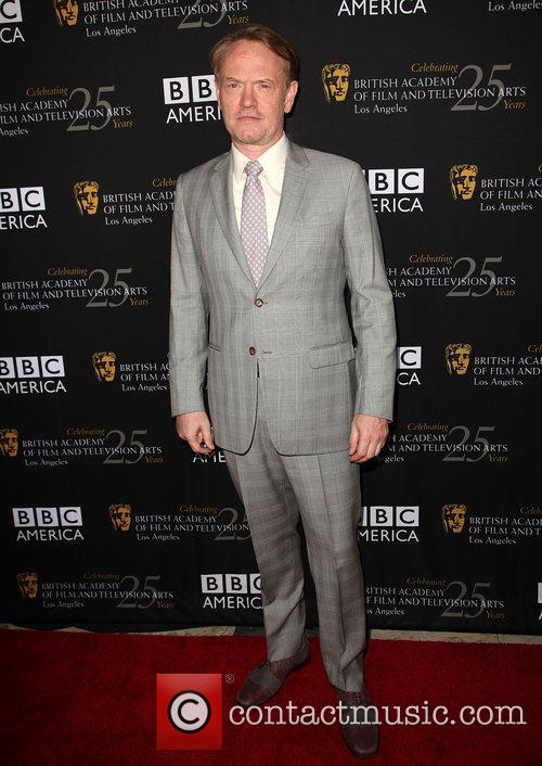 Jared Harris, Bafta