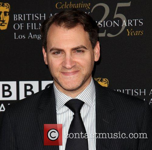 Michael Stuhlbarg and Bafta 1