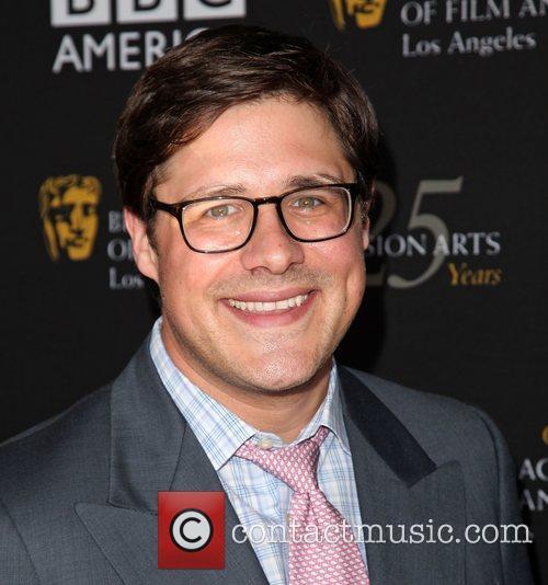 Rich Sommer BAFTA Los Angeles TV Tea 2012...
