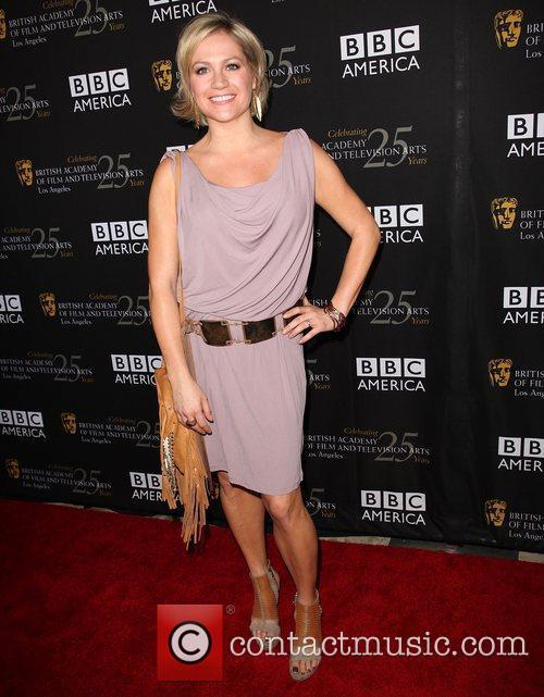 Stacey Tookey BAFTA Los Angeles TV Tea 2012...