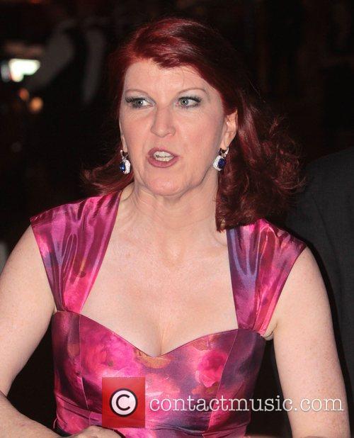 Kate Flannery BAFTA Los Angeles TV Tea 2012...