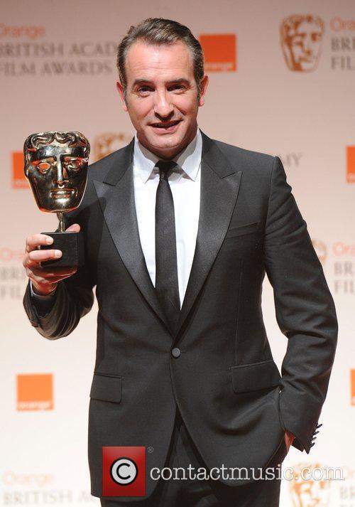 Jean Dujardin,  Orange British Academy Film Awards...