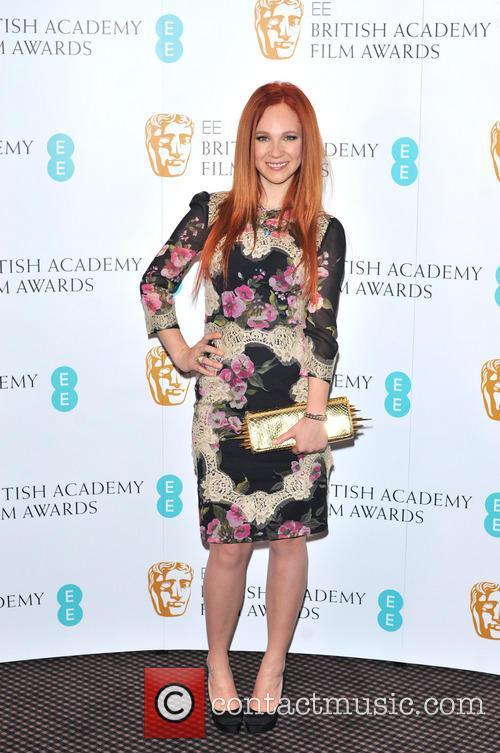 Juno Temple The BAFTA Rising Star Award held...