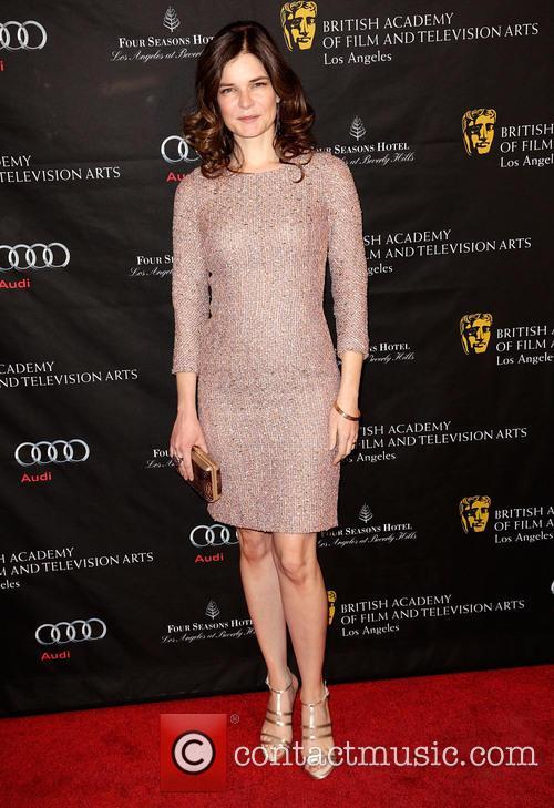 Betsy Brandt BAFTA Los Angeles 2013 Awards Season...