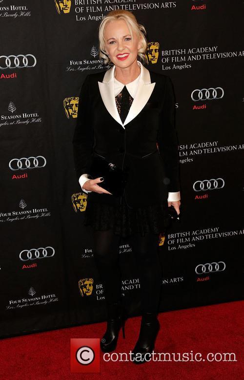 Amanda Elliott BAFTA Los Angeles 2013 Awards Season...