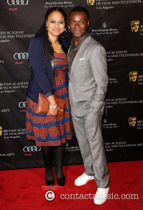 Ava Devernay and David Oyelowo 3